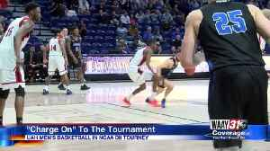 UAH prepping for Ft. Lauderdale trip [Video]