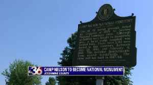 Camp Nelson [Video]