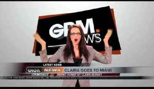 GRM NEWS: EP.1 - GHETTS, WILEY, CHARLIE SLOTH & ALOT MORE!!! [Video]