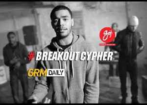 THE #BREAKOUTCYPHER FT. A.DOT, YUNGEN, PEPSTAR & DRU BLU - GOJI COLLECTIVE x GRM DAILY [Video]