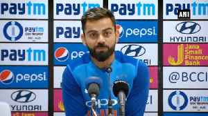 Virat Kohli states, No Team to go as favourites in World Cup | Oneindia News [Video]