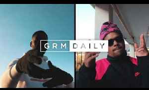 Nutty P x Skripture - Coming At Me [Music Video] | GRM Daily [Video]