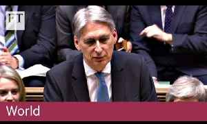 UK Spring Statement 2019: key takeaways from Philip Hammond's speech [Video]