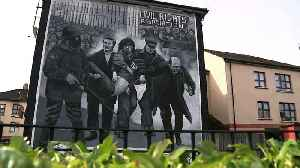 Bloody Sunday 1972: The day's events explained [Video]