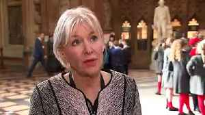 Nadine Dorries on 'Remain Parliament' thwarting Brexit [Video]