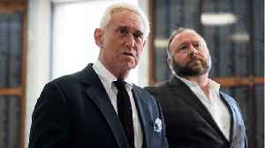 Roger Stone trial set for Nov. 5 start [Video]
