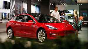 'Demand Hell' For Tesla [Video]