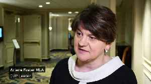 DUP: Looking for deal that works for all of UK [Video]