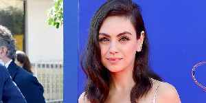 Mila Kunis Keeps Her Kids Grounded By Telling Them They're Poor [Video]