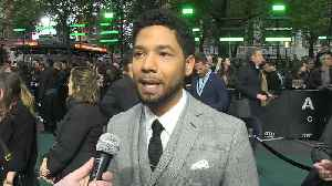 'Empire' boss says it's too early too consider continuing wihtout Jussie Smollett [Video]