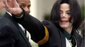 Advertisements Declaring Michael Jackson's 'Innocence' To Be Removed [Video]