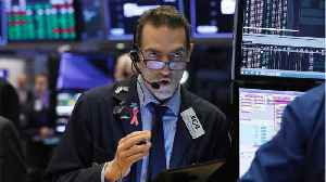 Stocks Flirt With Losses As Markets Trade Flat [Video]
