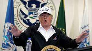 Trump May Send More People To The US-Mexico Border [Video]