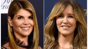 Students Sue U.S. Colleges In Admissions Scandal [Video]