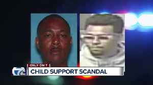 Macomb County prosecutors charge 2 men for scheme to avoid paying child support [Video]