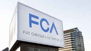 Fiat Chrysler Recalls Nearly 900,000 Vehicles Over Emissions [Video]