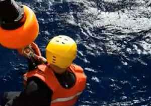 Sailor Turns Jeans Into Makeshift Lifejacket; Survives Hours Lost at Sea [Video]