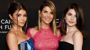 Lori Loughlin To Be Released On $1 Million Bail For College Scandal [Video]