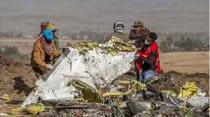 FAA Opens Investigation After Another Boeing 737 Max Crash [Video]