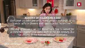Valentine's day breakfast with Elissa the Mom | Rare Life [Video]