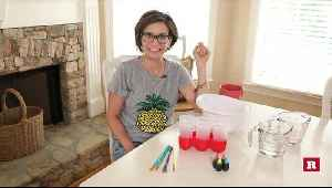 How to make bath paints with Elissa the Mom | Rare Life [Video]
