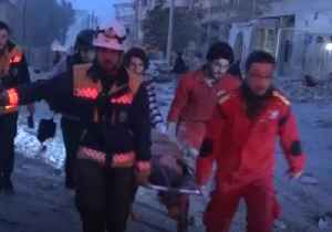 Civilian Fatalities Reported After Strikes Near School and Hospital in Idlib City [Video]