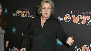Rosie O'Donnell Says Her Father Molested Her [Video]