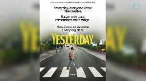 Beatles Musical 'Yesterday' To Close Tribeca Film Festival [Video]
