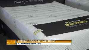 Xtreme Discount Mattress for All Your Bedding Needs [Video]