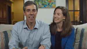 Beto O'Rourke Announces 2020 Presidential Campaign in Video with Wife Amy [Video]