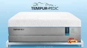 Affordable And Comfortable Mattresses! [Video]