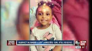 Missing Noelani Robinson, 2, may be with relative, friend or acquaintance of suspect, police say [Video]