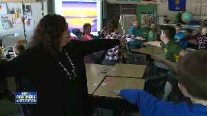 Partners in Education: Yoga in Classrooms [Video]