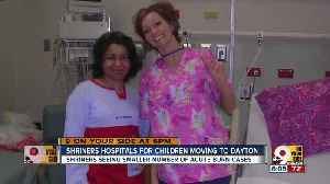 After 50 years in Cincinnati, Shriners Hospitals for Children will move to Dayton [Video]