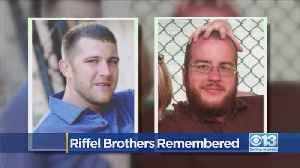 Friends Remember Redding Brothers Killed In Plane Crash [Video]