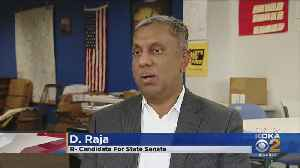 Raja, Iovino Squaring Off In Special Election To Replace Reschenthaler In Pa. Senate [Video]