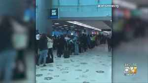 Air Travelers React To News Of Grounding Of 737 MAX Planes In US [Video]