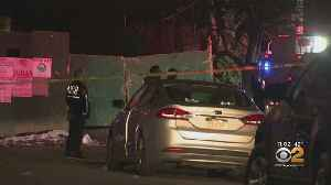 Sources: Man Wit Mob Ties Shot Dead On Staten Island [Video]