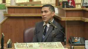 North Miami Officer Takes Stand As He Stands Trial For On-Duty Shooting [Video]