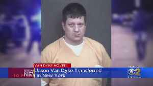 Jason Van Dyke Moved To New York Prison Forbes Calls One Of America's 'Cushiest' [Video]