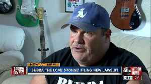 Radio personality Bubba the Love Sponge suing Mike Calta, Cox Media Group [Video]