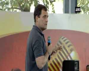 Investigate Robert Vadra, but also investigate PM Modi says Rahul Gandhi [Video]