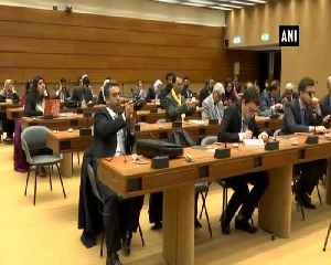 Terrorism in South Asia poses threat to Nuclear Security Experts at UNHRC [Video]