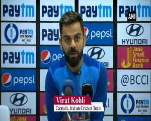 No team to go as favourites in World Cup Virat Kohli [Video]