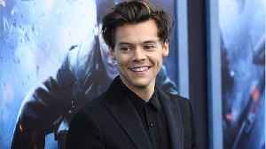 Trending: Harry Styles to induct Stevie Nicks into Rock and Roll Hall of Fame, Pink adopts puppy and Keira Knightley plays her t [Video]