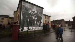 News video: Ex-soldier charged over Bloody Sunday