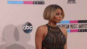 News video: Ciara had to pray hard to keep abstinence vow before she married Rusell Wilson