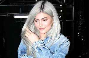 Kylie Jenner ate a lot in pregnancy [Video]
