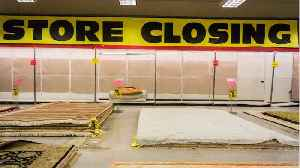 Retail Apocalypse Rips Through America With Over 5,300 Store Closures Announced [Video]