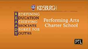 Kidsburgh: New High Schools Adopting New Trends In Education [Video]